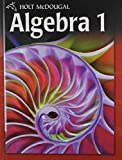 img - for Holt McDougal Algebra 1 book / textbook / text book