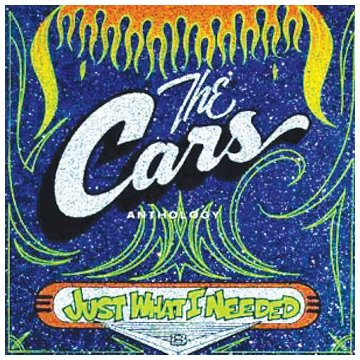 CARS - The Cars Anthology - Just What I Needed  (CD2) - Zortam Music