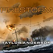 Firestorm: Destroyermen, Book 6 | Taylor Anderson