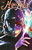 Mark Osborne Coldplay Mylo Xyloto #1 (RARE Coldplay New Comic) 1st Printing