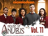 House of Anubis: House of Suspicion