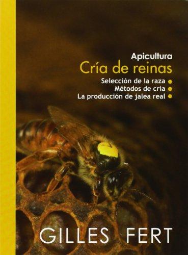 CRIA DE REINAS