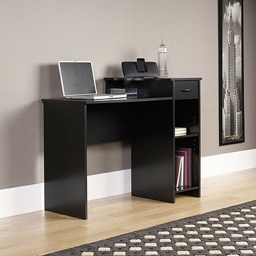 Mainstays Student Desk Black 500 x 500