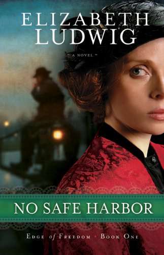 No Safe Harbor (Edge of Freedom)