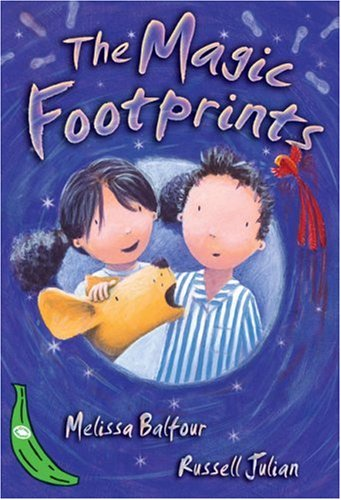 The Magic Footprints