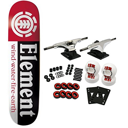 element-skateboards-section-complete-skateboard-black