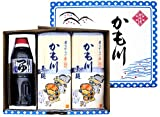手延べ素麺(つけつゆ付) SKS-4