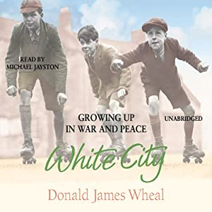 White City Audiobook