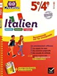 Italien 5e/4e: LV2 1re et 2e ann�es (...