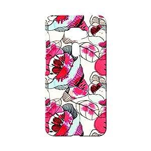 G-STAR Designer Printed Back case cover for Asus Zenfone 3 (ZE552KL) 5.5 Inch - G3603