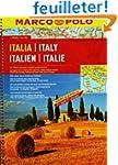 Marco Polo Reiseatlas Italien 1 : 300...