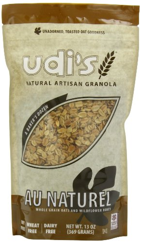Udi's Au Naturel Granola, 13Ounce Bags (Pack of 6) Picture