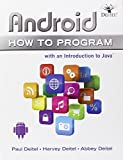 img - for Android How to Program (How to Program Series) book / textbook / text book