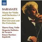 Musique pour violon et orchestre (Volume 4)