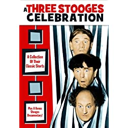 Three Stooges Celebration