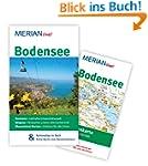Bodensee: Mit Kartenatlas im Buch und...
