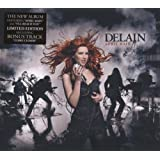 "April Rainvon ""Delain"""