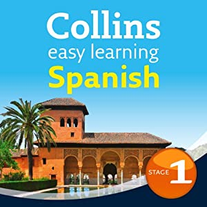 Spanish Easy Learning Audio Course Level 1: Learn to Speak Spanish the Easy Way with Collins | [Carmen García Del Río, Rosi McNab]