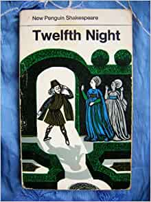 the flips and twists in the twelfth night by william shakespeare Twelfth night by william shakespeare tamsin greig is malvolia in a new twist on shakespeare's classic comedy of mistaken identity.