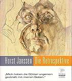 img - for Horst Janssen: die Retrospektive zum 80. Geburtstag book / textbook / text book