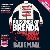 The Prisoner of Brenda | [Colin Bateman]