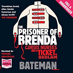 The Prisoner of Brenda | [Colin Bateman]