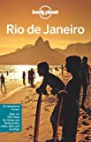 Lonely Planet Reiseführer Rio de Janeiro (Lonely Planet Reiseführer Deutsch)