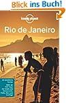 Lonely Planet Reisef�hrer Rio de Janeiro