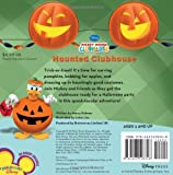 Haunted Clubhouse (Disney Mickey Mouse Clubhouse)