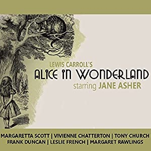 Alice in Wonderland (Dramatised) Performance