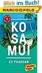 MARCO POLO Reisef�hrer Ko Samui, Ko P...