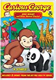 Curious George - Zoo Night and Other Animal Stories (2006)