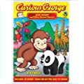 Curious George Titles