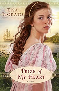 (FREE on 6/7) Prize Of My Heart by Lisa Norato - http://eBooksHabit.com