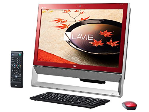 LAVIE Desk All-in-one DA370/CAR PC-DA370CAR