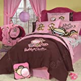 Bobby Jack Burst My Bubble Twin Comforter