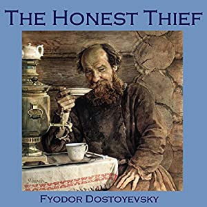 The Honest Thief Audiobook