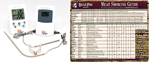 Maverick ET73 Wireless BBQ Meat Thermometer -