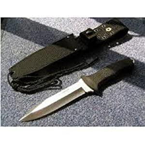 Stealth Tactical Knife