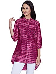 Fugue High Low Tunic For Women