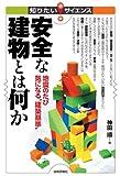 """安全な建物とは何か -地震のたび気になる""""建築基準""""- (知りたい!サイエンス)"""