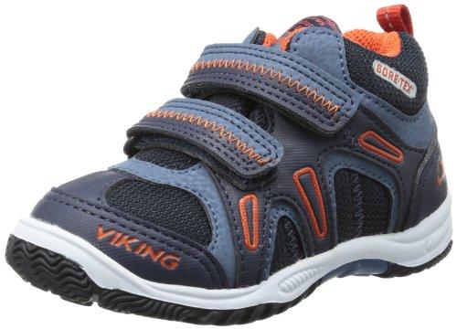 Viking Boys SPUTNIK GORE-TEX® Outdoor Fitness Shoes