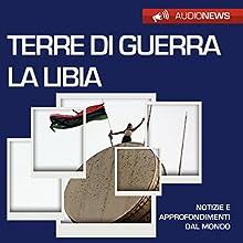 Terre di guerra: la Libia Audiobook by Vittorio Serge Narrated by Maurizio Cardillo