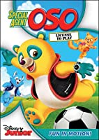 Special Agent Oso. License to play