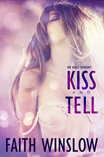 Kiss and Tell 1 PDF
