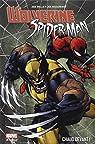 Spider-Man / Wolverine: Chaud Devant par Collectif