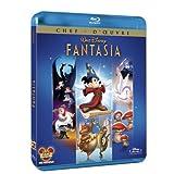 Fantasia [Blu-ray]par Leopold Stokowski