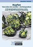 img - for Hopfen: Vom Anbau bis zum Bier by Adrian Forster (2012-09-04) book / textbook / text book