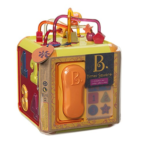 B. Times Square Activity Cube back-994194