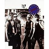 U2 - Zooropa 93 - Decal